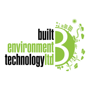 Built Environment Technology Logo